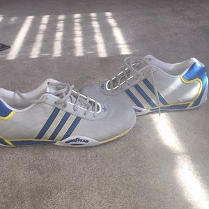 Goodyear team Adidas size 6 in men's